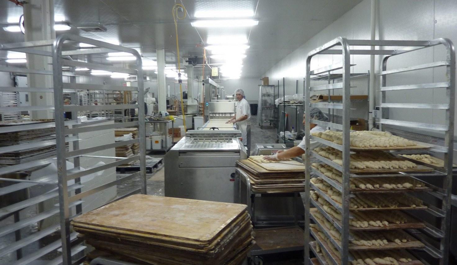 Melita Pastry Stage 2